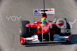 Felipe Massa Wallpaper