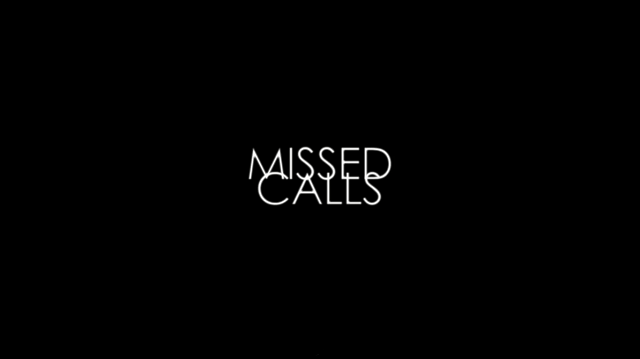 Missed+Calls Mac Miller   Missed Calls (Music Video)