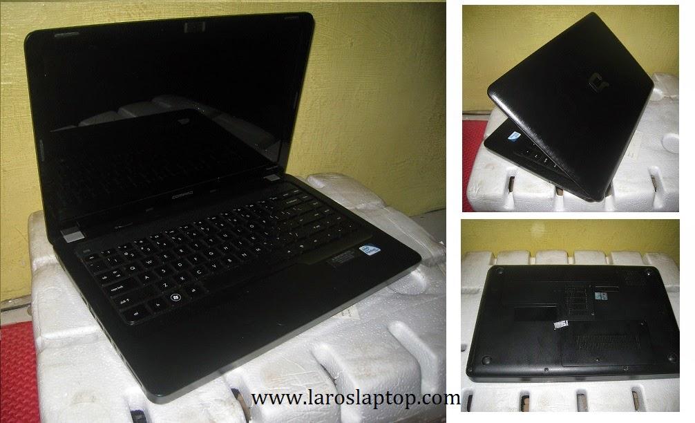 Harga Laptop Second Compaq CQ42
