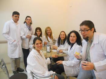 Filósofos Clínicos no hospital em Porto Alegre/RS. Mais uma iniciativa inédita da Casa!