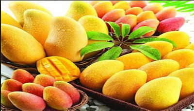 आम फल का परिचय