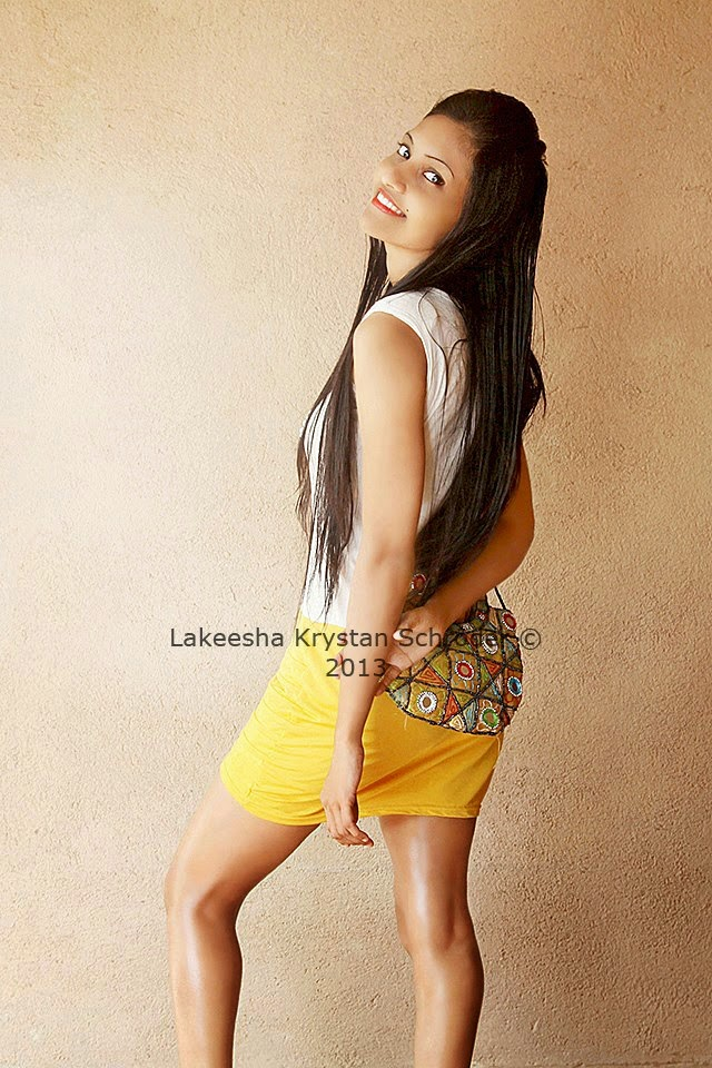 Lakeesha Krystan back