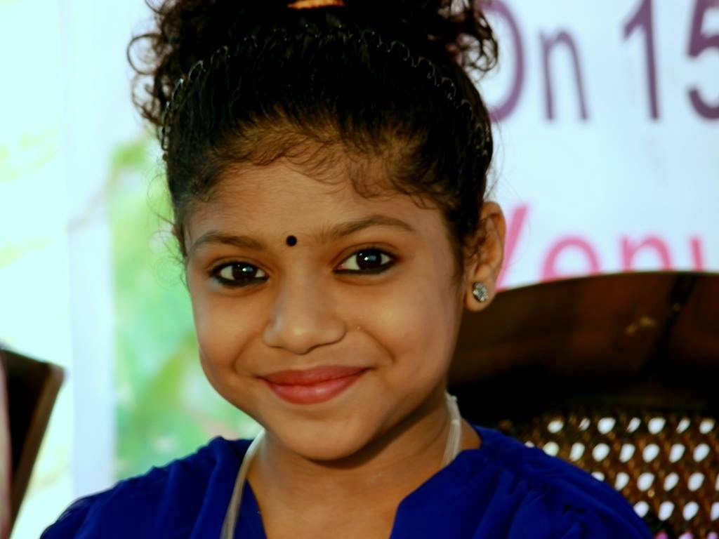 2014 nila noushad winner of asianet little stars