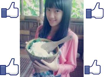 Cindy Gulla JKT48 FP Facebook