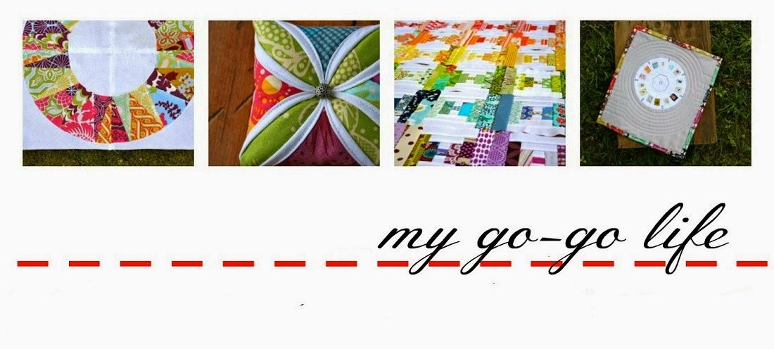 My Go-Go Life