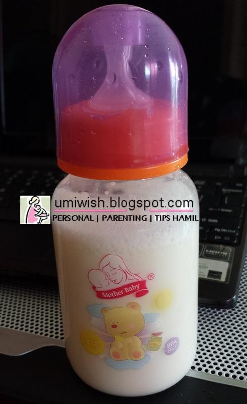 Jangka hayat botol susu jenis BPA free - 6 bulan, jangka hayat botol susu BPA - 3 bulan, kesan bahaya guna botol susu terlalu lama, bahaya botol susu calar dan tergores, botol susu Pureen bebas BPA, tarikh luput botol susu, sampai bila boleh guna botol susu