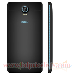 Intex Aqua Life II 2 (Two) Mobile Full Specifications And Price in Bangladesh