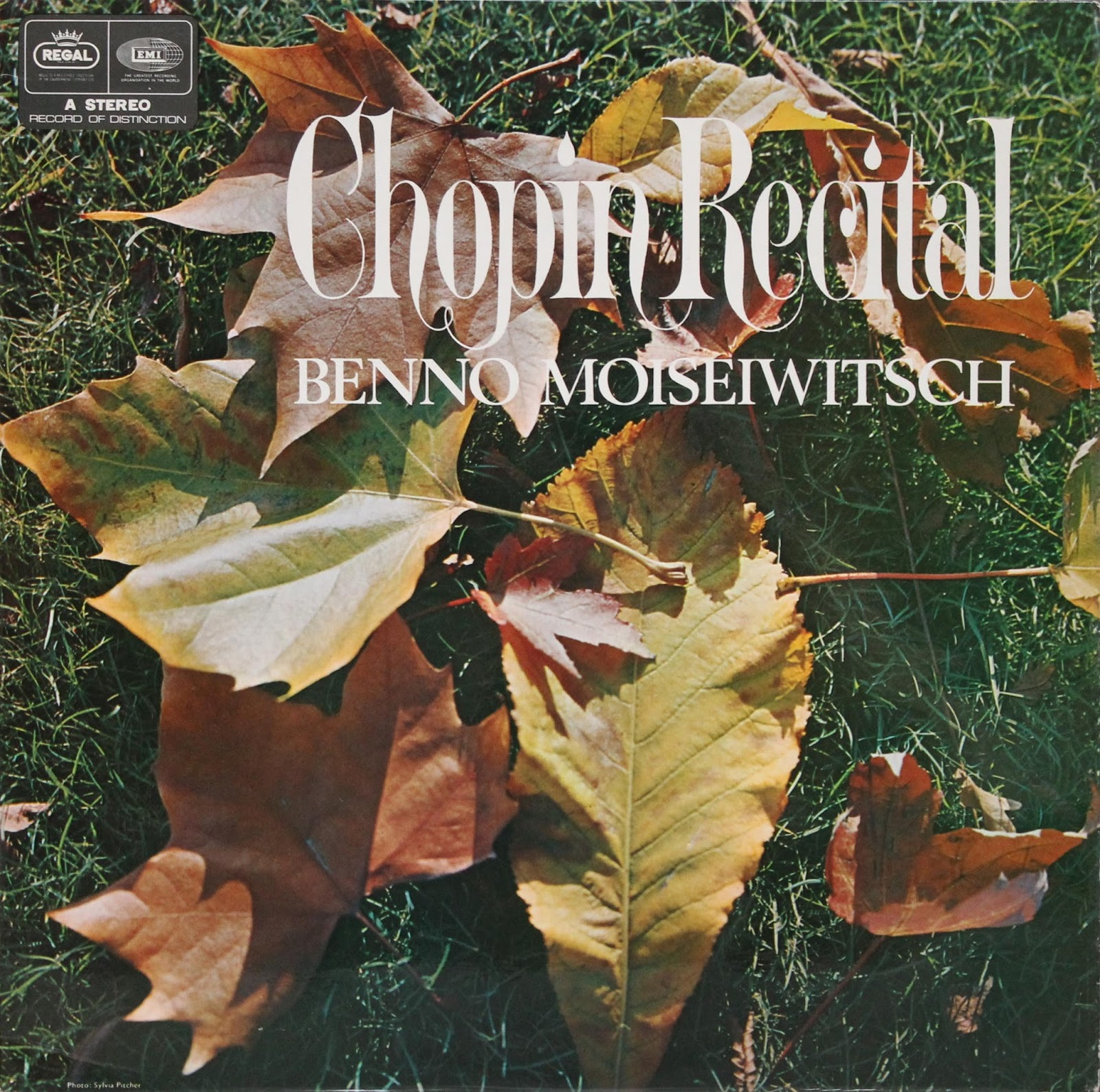 Benno Regal from to mozart the bargain bin a chopin recital by benno