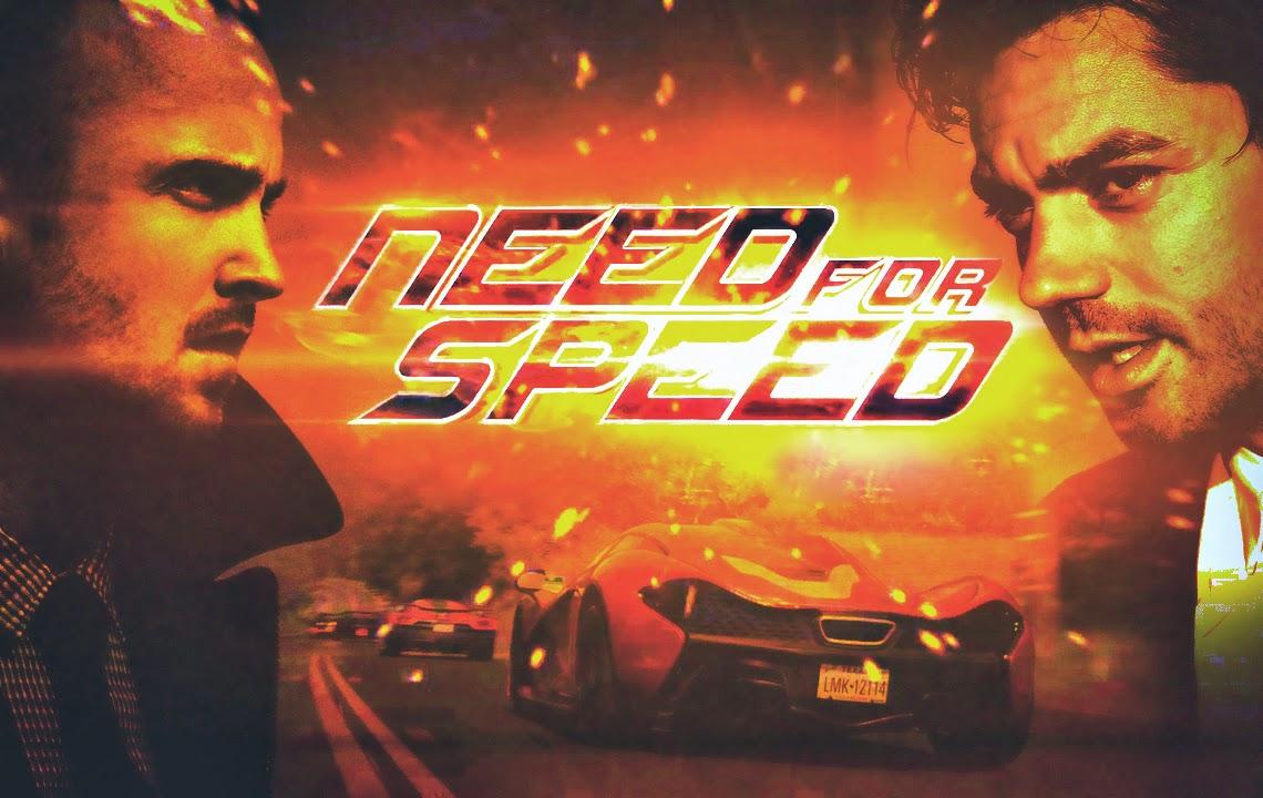 Ảnh trong phim Đam Mê Tốc Độ - Need For Speed 2