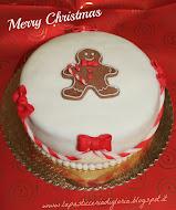 A Natale regala una torta