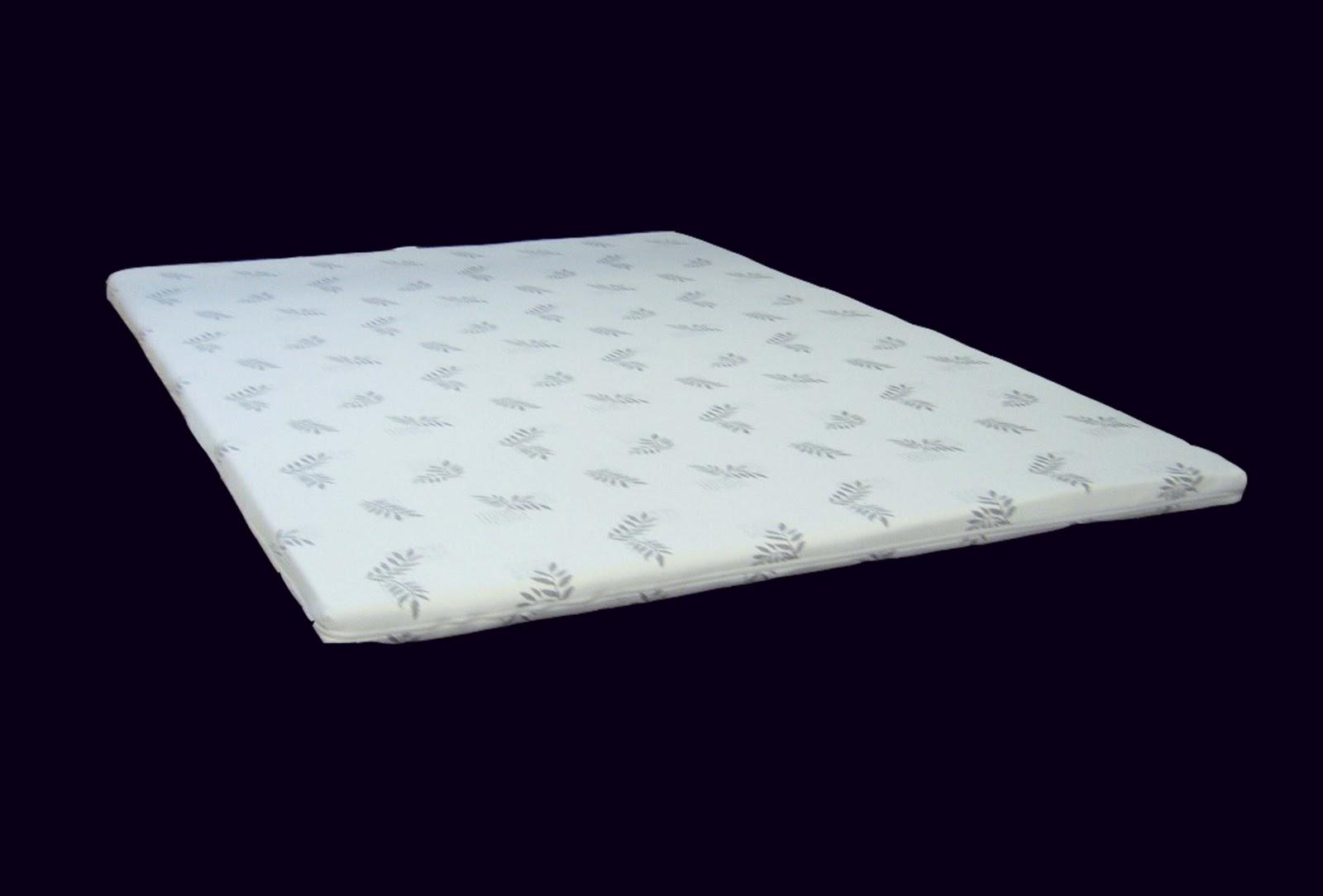 """Ideal Concepts Mattress Design """"Zippered Mattress Pad Covers"""""""