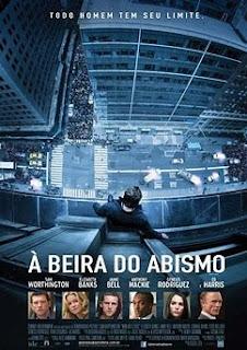 Assistir Filme Online À Beira do Abismo