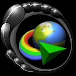 Puxa Rápido 0.859 Gerenciador e Acelerador de Downloads nacional e com suporte a Skins.