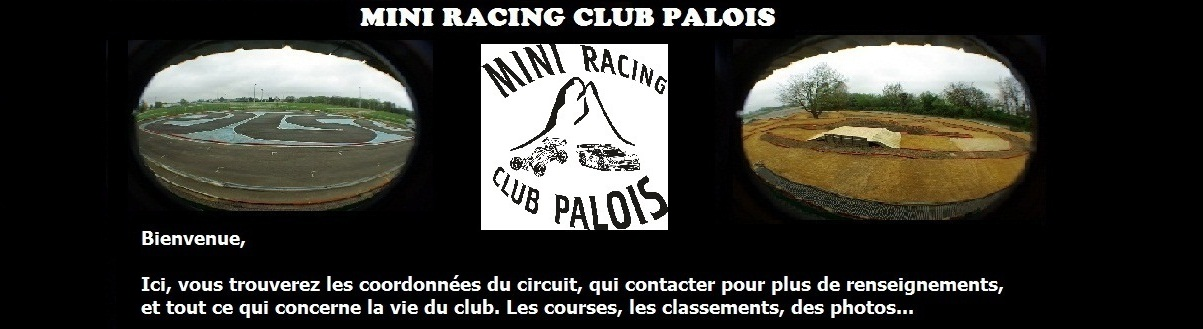 MINI RACING CLUB PALOIS