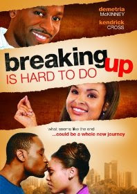 Breaking Up Is Hard To Do (2010) online y gratis