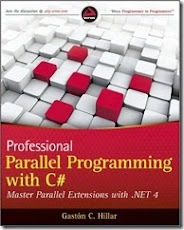 Professional Parallel Programming with C#