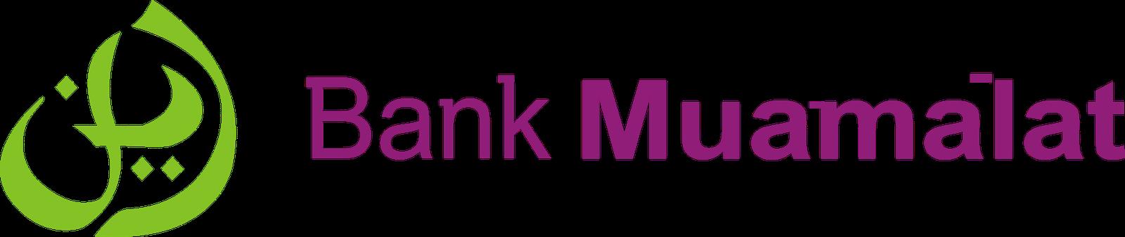 logo baru bank muamalat logo baru bank muamalat