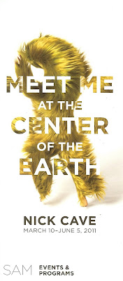 Meet Me at the Center of the Earth - Nick Cave