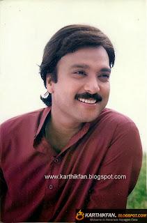 Navarasa Nayagan Karthik Karthik Personal Photos