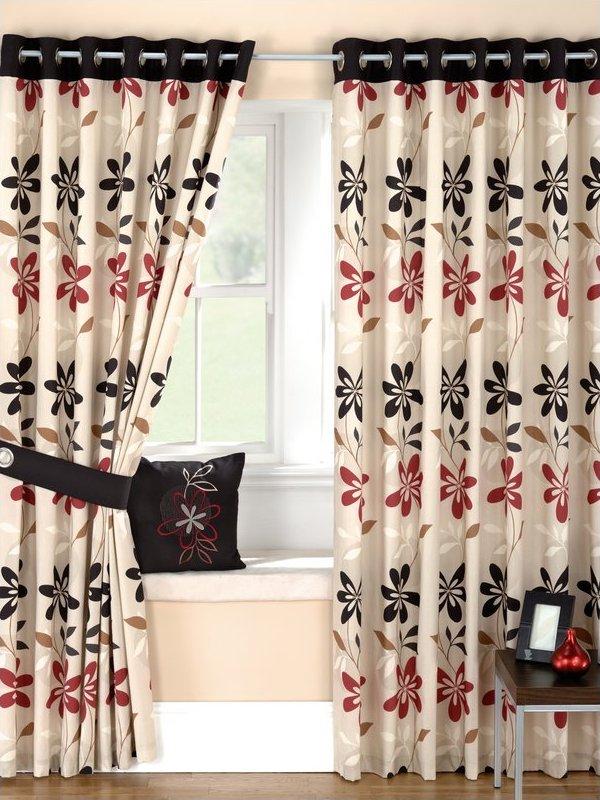 Vida y hogar ideas para hacer cortinas en casa - Hacer cortinas en casa ...