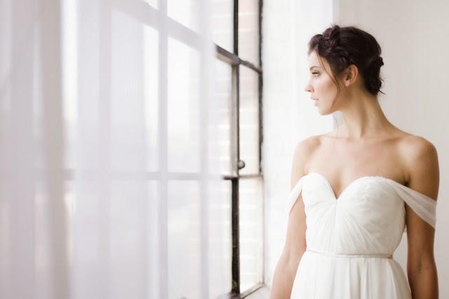 wedding dress trunk show seattle