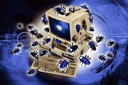 Virus là gì - Virus máy tính là gì?