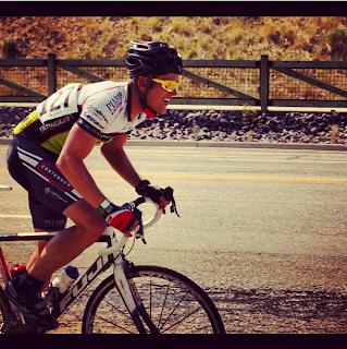 Road cycling, the ultimate challenge, contender bicycles