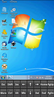 Remote Desktop Client v4.0.1 for Android