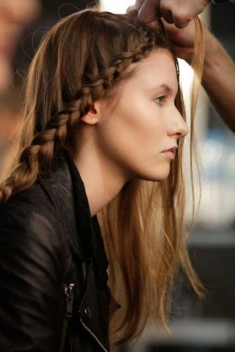 Three Amazing Hair Styles