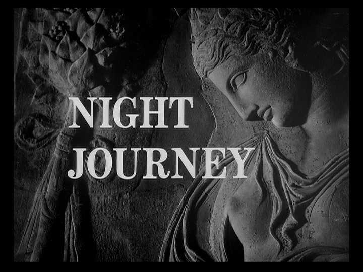 the night journey in heart of essay Conrad's use of journey motif in heart through the use of the physical journey in heart like albert guerard it can also be viewed as a 'night journey.