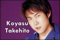 Koyasu Takehito Blog