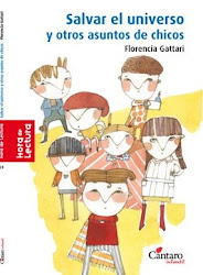 Salvar el universo - Cantaro 2011