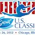 Secret U.S. Classic 2012