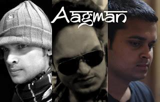 Aagman Band