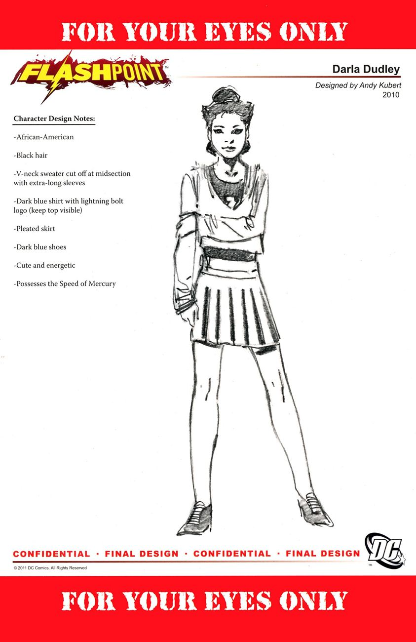 FlashPoint chap 4 - Trang 28
