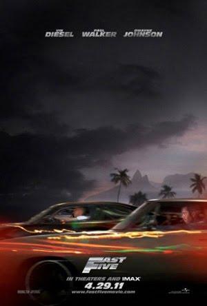 fast five fast and furious 5. Fast Five aka Fast amp; Furious 5