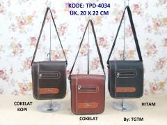 toko tas pria online murah TPD-4034