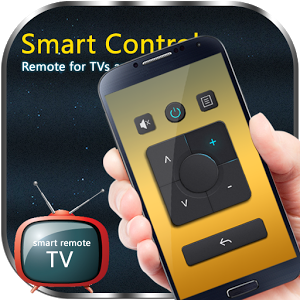 تحميل تطبيق التحكم في أجهزة التلفزيون Remote Control for TV Ultimate للأندرويد