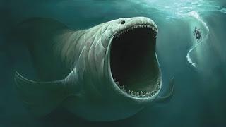 Τι προκάλεσε τον ήχο που συντάραξε τον Ειρηνικό Ωκεανό; (ΒΙΝΤΕΟ)