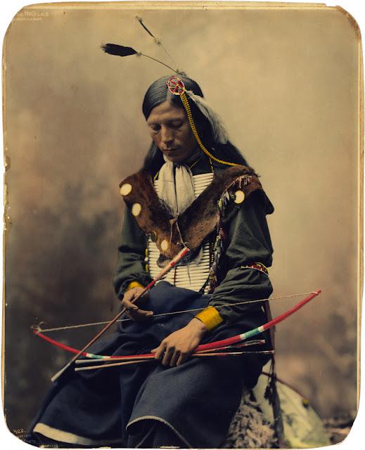 vintage sioux heyn
