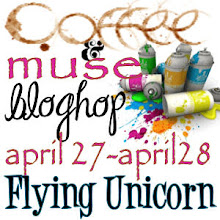 Flying Unicorn Blog Hop