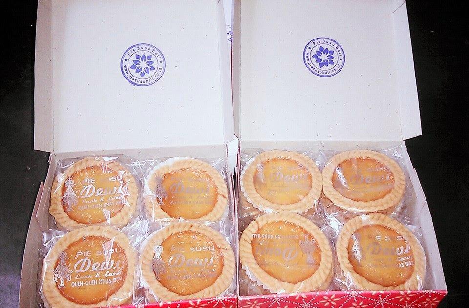 Jual Pie Susu Bali Di Bintaro