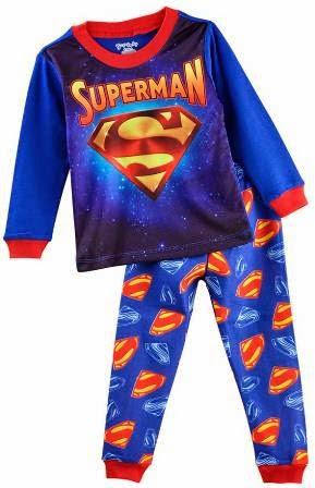 RM25 - Pyjama Superman