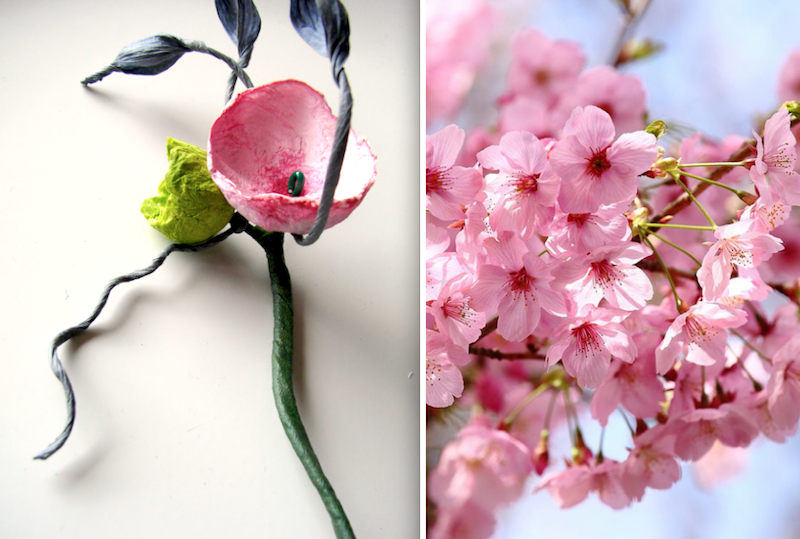 boutonniere rosa verde per matrimonio ecologico . Wedding inspiration colors