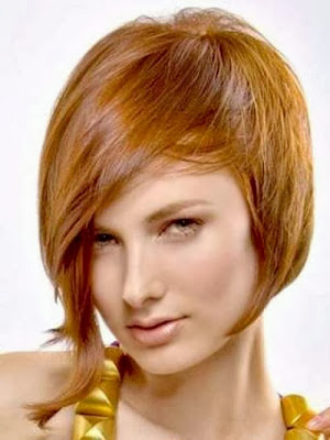 Hair Color Trends Fall 2013