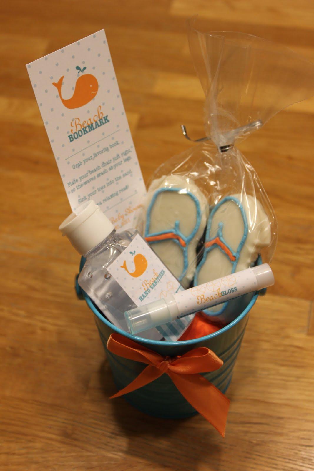 Baby Shower Favors Virginia Beach ~ Kim trimm stationery design beach baby shower
