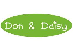 Don en Daisy Blog met mooie kaarten.