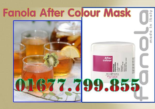 Chuyên cung cấp dưỡng tóc Fanola Made in Italy Toàn Quốc
