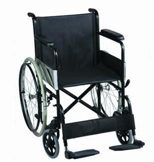 Casa medica silla el ctrica silla de ruedas silla de for Sillas de ruedas usadas