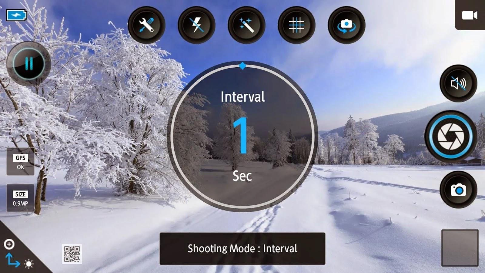 HD Camera Pro v1.5.1